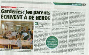 article dh garderies 13 oct